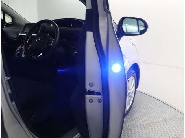G トヨタセーフティーセンス 純正SDナビ バックモニター ワンオーナー 外品LED(15枚目)