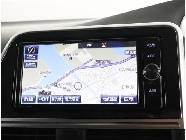 G クエロ トヨタセーフティーセンス 純正SDナビ バックモニター ETC LED ワンオーナー ドライブレコーダー(6枚目)