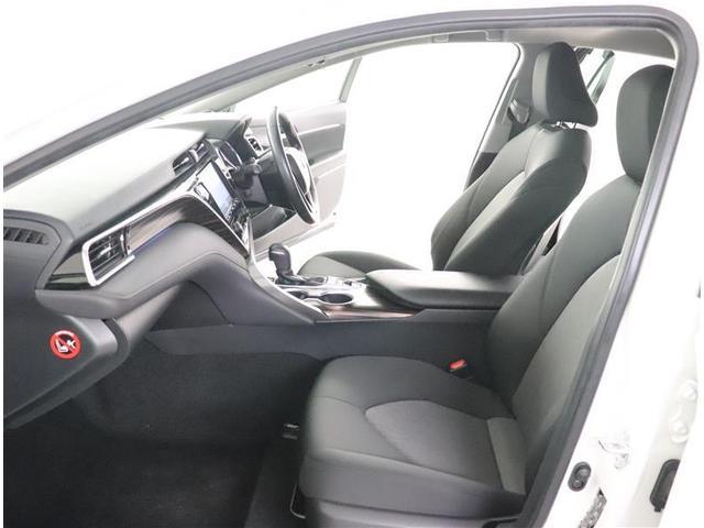 助手席運転席画像です。