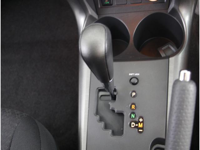 トヨタ ヴァンガード 240S Sパッケージ フルセグメモリーナビ