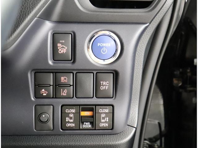 両側電動スライドドア♪運転席からも開閉が可能です!!ワンプッシュでスライドドアの開閉が可能なので乗り降りがかなりラクですよ♪