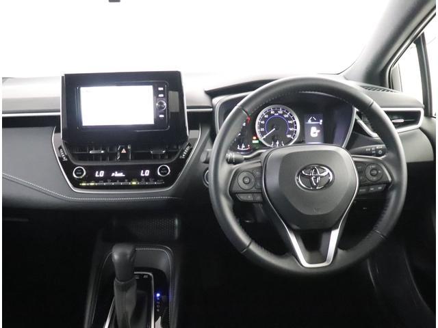 ハイブリッドG X トヨタ純正7インチフルセグメモリーナビ NSZT-W66T 衝突被害軽減ブレーキ クルーズコントロール LEDヘッドライト スマートキー イモビライザー ETC バックモニター ワンオーナー(5枚目)
