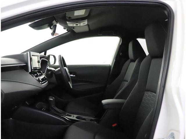 ハイブリッドG X トヨタ純正7インチフルセグメモリーナビ NSZT-W66T 衝突被害軽減ブレーキ クルーズコントロール LEDヘッドライト スマートキー イモビライザー ETC バックモニター ワンオーナー(18枚目)