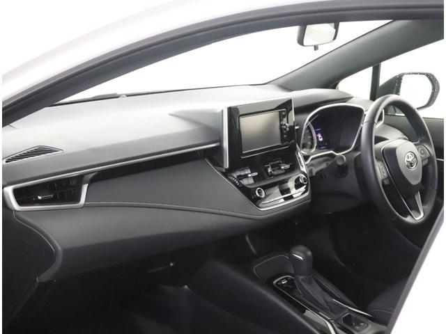 ハイブリッドG X トヨタ純正7インチフルセグメモリーナビ NSZT-W66T 衝突被害軽減ブレーキ クルーズコントロール LEDヘッドライト スマートキー イモビライザー ETC バックモニター ワンオーナー(20枚目)