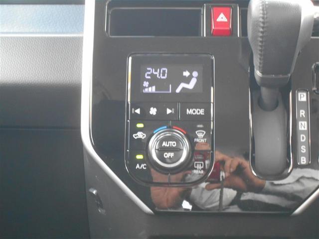 カスタムG フルセグ DVD再生 バックカメラ 衝突被害軽減システム 両側電動スライド LEDヘッドランプ ワンオーナー 記録簿 アイドリングストップ(9枚目)
