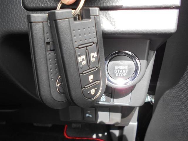カスタムG フルセグ DVD再生 バックカメラ 衝突被害軽減システム 両側電動スライド LEDヘッドランプ ワンオーナー 記録簿 アイドリングストップ(13枚目)