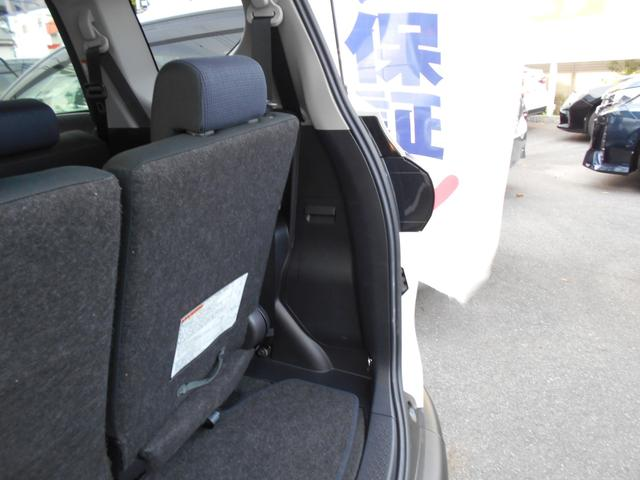 G フルセグ DVD再生 バックカメラ ETC 両側電動スライド LEDヘッドランプ ウオークスルー 乗車定員7人 3列シート ワンオーナー 記録簿 アイドリングストップ(29枚目)