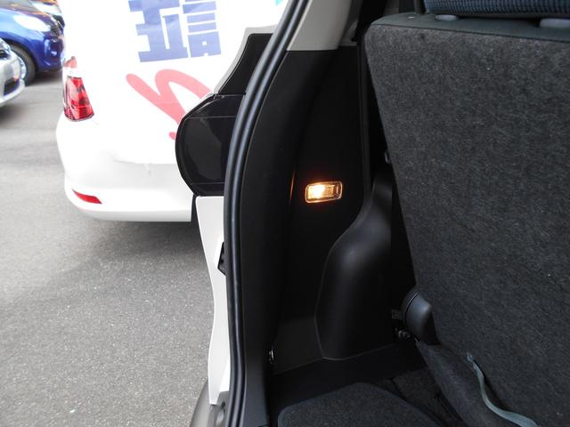 G フルセグ DVD再生 バックカメラ ETC 両側電動スライド LEDヘッドランプ ウオークスルー 乗車定員7人 3列シート ワンオーナー 記録簿 アイドリングストップ(36枚目)