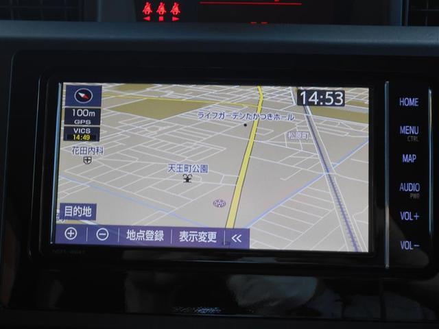 X S フルセグ DVD再生 バックカメラ 衝突被害軽減システム ETC 電動スライドドア ワンオーナー 記録簿 アイドリングストップ(9枚目)