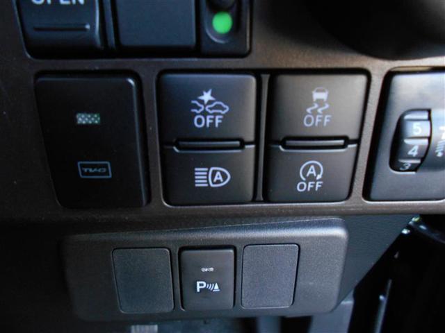 X S フルセグ DVD再生 バックカメラ 衝突被害軽減システム ETC 電動スライドドア ワンオーナー 記録簿 アイドリングストップ(13枚目)