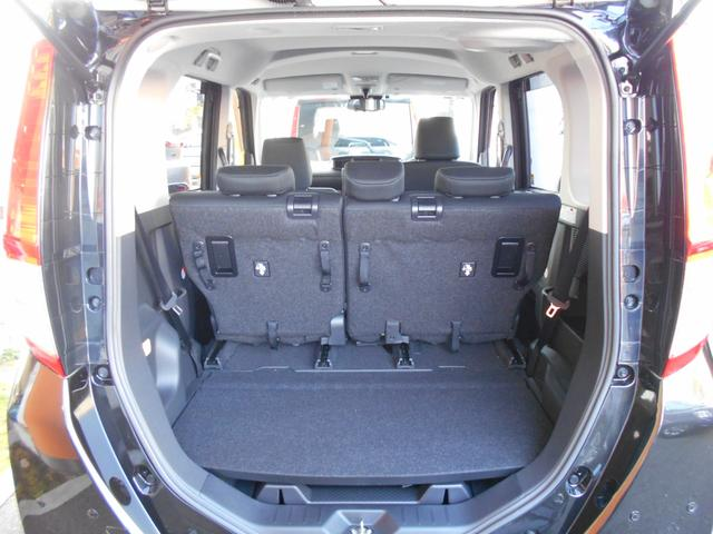 X S フルセグ DVD再生 バックカメラ 衝突被害軽減システム ETC 電動スライドドア ワンオーナー 記録簿 アイドリングストップ(56枚目)