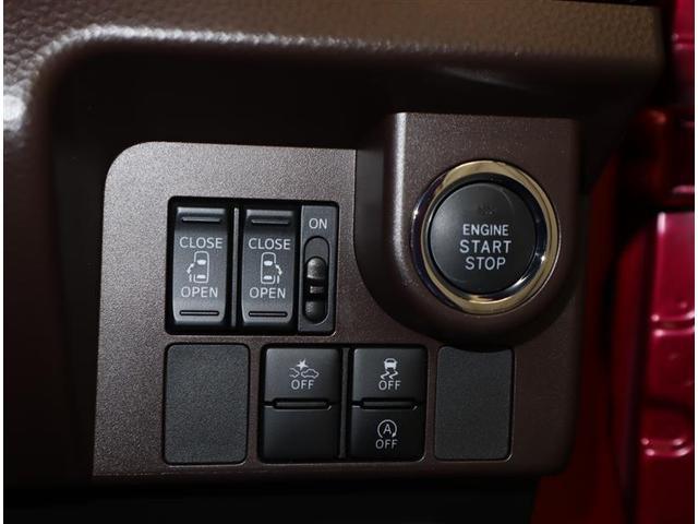 G S ミュージックプレイヤー接続可 衝突被害軽減システム ETC ドラレコ 両側電動スライド LEDヘッドランプ ワンオーナー アイドリングストップ(12枚目)