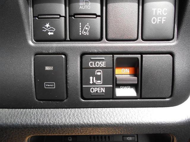 ハイブリッドG フルセグ メモリーナビ DVD再生 バックカメラ 衝突被害軽減システム ETC 電動スライドドア LEDヘッドランプ 乗車定員7人 3列シート ワンオーナー 記録簿(14枚目)