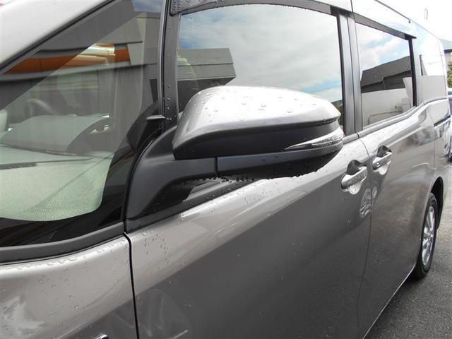 ハイブリッドG フルセグ メモリーナビ DVD再生 バックカメラ 衝突被害軽減システム ETC 電動スライドドア LEDヘッドランプ 乗車定員7人 3列シート ワンオーナー 記録簿(18枚目)
