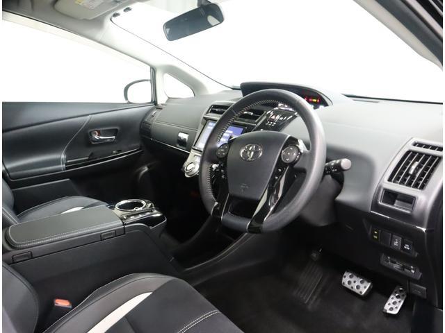 Sツーリングセレクション・G's トヨタ認定中古車 ワンオーナー(5枚目)