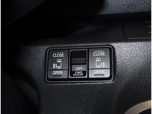 G フルセグ メモリーナビ DVD再生 衝突被害軽減システム ETC 両側電動スライド ウオークスルー 乗車定員7人 3列シート ワンオーナー 記録簿 アイドリングストップ(13枚目)