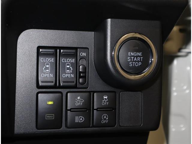 カスタムG-T フルセグ DVD再生 バックカメラ 衝突被害軽減システム ETC ドラレコ 両側電動スライド LEDヘッドランプ ワンオーナー アイドリングストップ(13枚目)