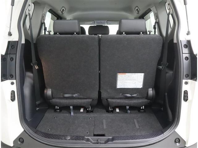 ハイブリッドG クエロ フルセグ DVD再生 バックカメラ 衝突被害軽減システム ETC ドラレコ 両側電動スライド LEDヘッドランプ ウオークスルー 乗車定員7人 3列シート ワンオーナー 記録簿(4枚目)