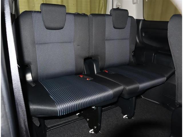 ZS 煌II フルセグ メモリーナビ DVD再生 バックカメラ 衝突被害軽減システム ETC 両側電動スライド LEDヘッドランプ ウオークスルー 乗車定員8人 3列シート ワンオーナー フルエアロ 記録簿(8枚目)
