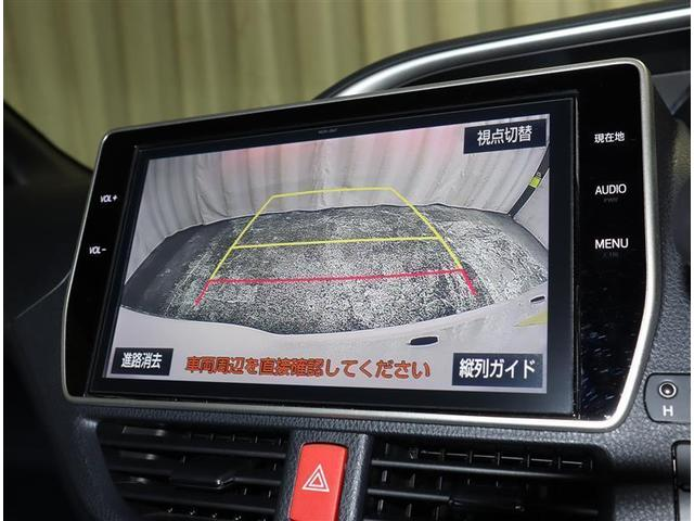 ZS 煌II フルセグ メモリーナビ DVD再生 バックカメラ 衝突被害軽減システム ETC 両側電動スライド LEDヘッドランプ ウオークスルー 乗車定員8人 3列シート ワンオーナー フルエアロ 記録簿(10枚目)