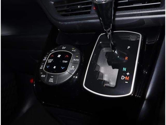 ZS 煌II フルセグ メモリーナビ DVD再生 バックカメラ 衝突被害軽減システム ETC 両側電動スライド LEDヘッドランプ ウオークスルー 乗車定員8人 3列シート ワンオーナー フルエアロ 記録簿(11枚目)