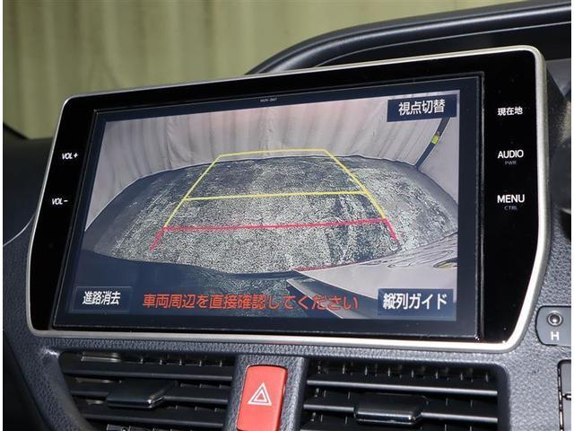 ハイブリッドSi フルセグ メモリーナビ DVD再生 バックカメラ 衝突被害軽減システム ETC 電動スライドドア LEDヘッドランプ 乗車定員7人 3列シート ワンオーナー フルエアロ(10枚目)