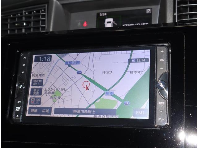 カスタムG S フルセグ メモリーナビ DVD再生 バックカメラ 衝突被害軽減システム 両側電動スライド LEDヘッドランプ ワンオーナー 記録簿 アイドリングストップ(8枚目)