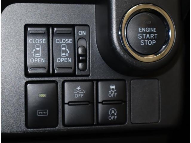 カスタムG S フルセグ メモリーナビ DVD再生 バックカメラ 衝突被害軽減システム 両側電動スライド LEDヘッドランプ ワンオーナー 記録簿 アイドリングストップ(13枚目)