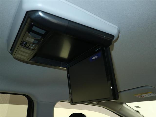 G フルセグ メモリーナビ DVD再生 後席モニター バックカメラ 衝突被害軽減システム ETC 両側電動スライド ウオークスルー 乗車定員7人 3列シート ワンオーナー 記録簿 アイドリングストップ(15枚目)