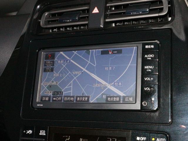 トヨタ純正のナビはタッチパネルで操作も簡単♪初めての道路もこれがあれば安心です!地図データの更新をすれば新しくできたお店や道路もご案内します♪詳しくはスタッフまでお問い合わせください♪
