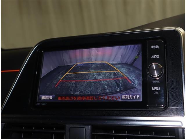 G フルセグ DVD再生 バックカメラ 衝突被害軽減システム ETC ドラレコ 両側電動スライド LEDヘッドランプ ウオークスルー 乗車定員7人 3列シート ワンオーナー 記録簿 アイドリングストップ(11枚目)