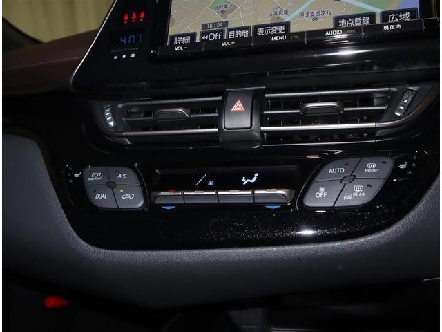 G フルセグ DVD再生 バックカメラ 衝突被害軽減システム ETC LEDヘッドランプ ワンオーナー(11枚目)