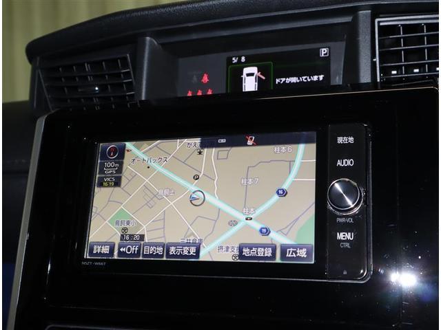 カスタムG フルセグ DVD再生 バックカメラ ETC 両側電動スライド LEDヘッドランプ ワンオーナー アイドリングストップ(9枚目)