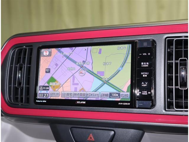 モーダ S フルセグ メモリーナビ DVD再生 バックカメラ 衝突被害軽減システム ETC LEDヘッドランプ ワンオーナー 記録簿 アイドリングストップ(9枚目)