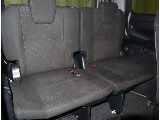 G フルセグ メモリーナビ DVD再生 バックカメラ 衝突被害軽減システム ETC 両側電動スライド LEDヘッドランプ ウオークスルー 乗車定員7人 3列シート ワンオーナー アイドリングストップ(10枚目)