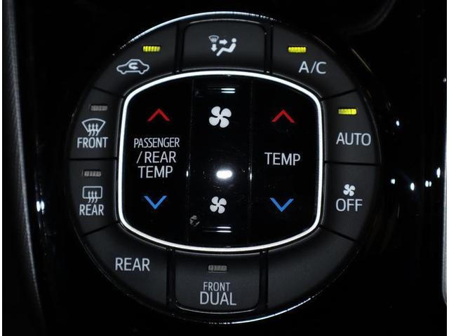 ZS フルセグ メモリーナビ DVD再生 バックカメラ 衝突被害軽減システム ETC 両側電動スライド LEDヘッドランプ ウオークスルー 乗車定員7人 3列シート ワンオーナー フルエアロ(12枚目)