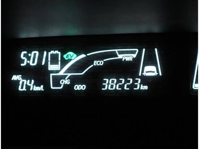 Sスタイルブラック トヨタセフティセンス ワンオーナー(5枚目)
