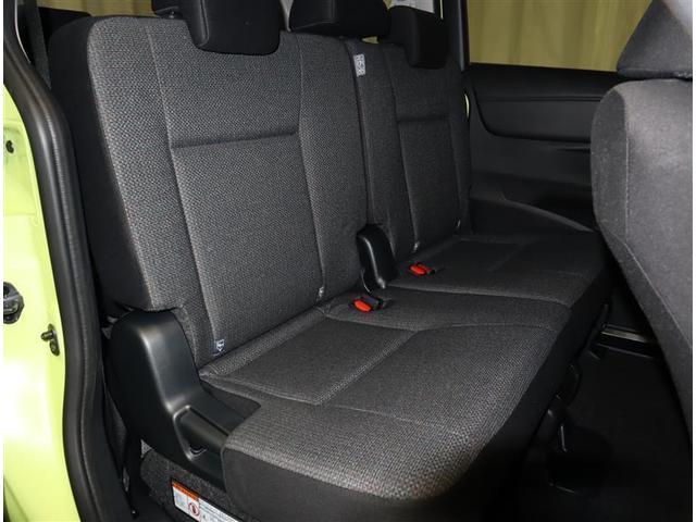 X ワンセグ メモリーナビ ミュージックプレイヤー接続可 衝突被害軽減システム 電動スライドドア ウオークスルー 乗車定員7人 3列シート ワンオーナー アイドリングストップ(6枚目)