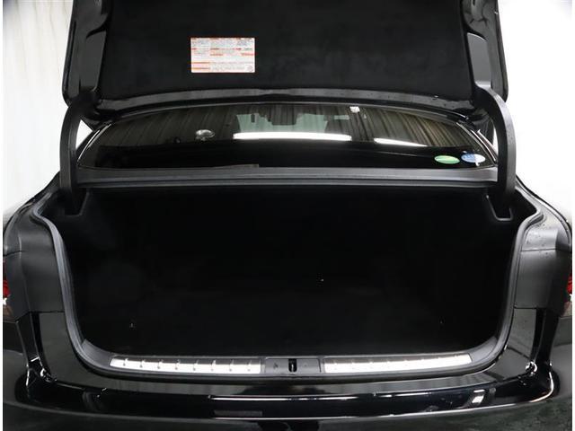 LS500h Fスポーツ サンルーフ 4WD フルセグ メモリーナビ DVD再生 ミュージックプレイヤー接続可 バックカメラ 衝突被害軽減システム ETC ドラレコ LEDヘッドランプ 記録簿(4枚目)