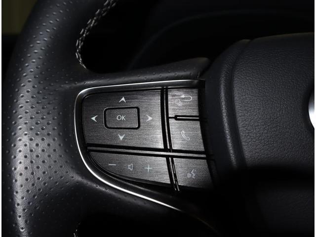 LS500h Fスポーツ サンルーフ 4WD フルセグ メモリーナビ DVD再生 ミュージックプレイヤー接続可 バックカメラ 衝突被害軽減システム ETC ドラレコ LEDヘッドランプ 記録簿(13枚目)