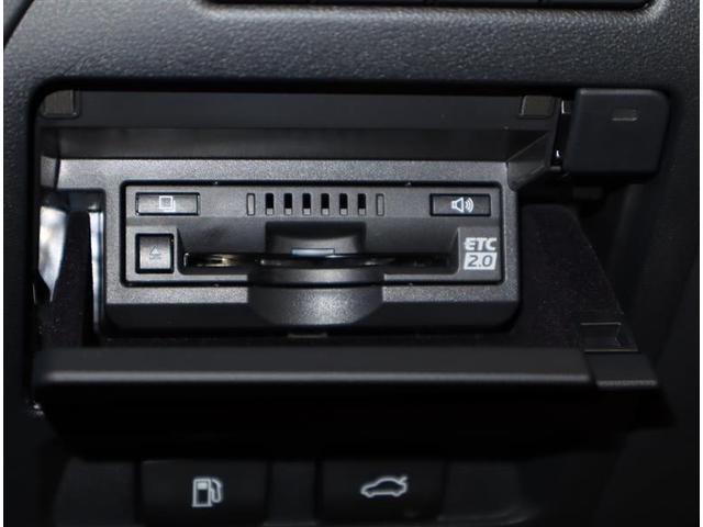 LS500h Fスポーツ サンルーフ 4WD フルセグ メモリーナビ DVD再生 ミュージックプレイヤー接続可 バックカメラ 衝突被害軽減システム ETC ドラレコ LEDヘッドランプ 記録簿(14枚目)