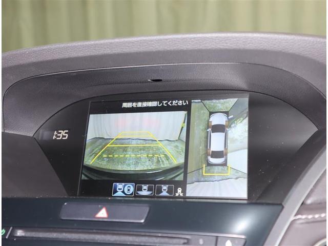 ハイブリッド EX 革シート サンルーフ 4WD フルセグ HDDナビ DVD再生 ミュージックプレイヤー接続可 バックカメラ 衝突被害軽減システム ETC LEDヘッドランプ 記録簿(8枚目)