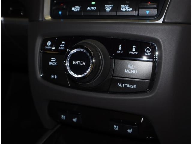 ハイブリッド EX 革シート サンルーフ 4WD フルセグ HDDナビ DVD再生 ミュージックプレイヤー接続可 バックカメラ 衝突被害軽減システム ETC LEDヘッドランプ 記録簿(10枚目)