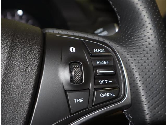 ハイブリッド EX 革シート サンルーフ 4WD フルセグ HDDナビ DVD再生 ミュージックプレイヤー接続可 バックカメラ 衝突被害軽減システム ETC LEDヘッドランプ 記録簿(14枚目)