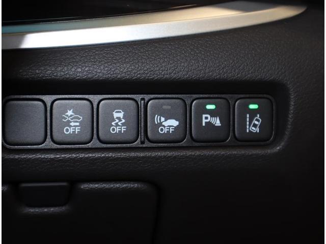 ハイブリッド EX 革シート サンルーフ 4WD フルセグ HDDナビ DVD再生 ミュージックプレイヤー接続可 バックカメラ 衝突被害軽減システム ETC LEDヘッドランプ 記録簿(16枚目)