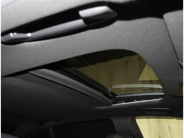 ハイブリッド EX 革シート サンルーフ 4WD フルセグ HDDナビ DVD再生 ミュージックプレイヤー接続可 バックカメラ 衝突被害軽減システム ETC LEDヘッドランプ 記録簿(18枚目)
