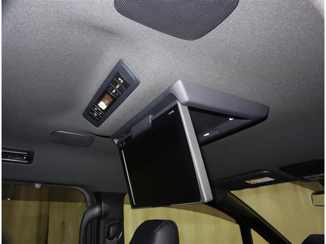 Si ダブルバイビー フルセグ DVD再生 後席モニター バックカメラ 衝突被害軽減システム ETC 両側電動スライド LEDヘッドランプ ウオークスルー 乗車定員7人 3列シート ワンオーナー フルエアロ 記録簿(8枚目)