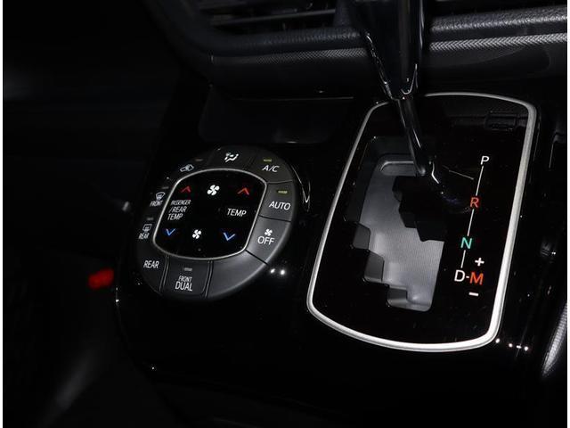 Si ダブルバイビー フルセグ DVD再生 後席モニター バックカメラ 衝突被害軽減システム ETC 両側電動スライド LEDヘッドランプ ウオークスルー 乗車定員7人 3列シート ワンオーナー フルエアロ 記録簿(11枚目)