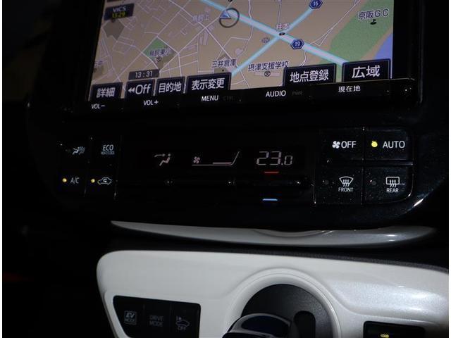 Sセーフティプラス フルセグ DVD再生 バックカメラ 衝突被害軽減システム ETC LEDヘッドランプ ワンオーナー(9枚目)