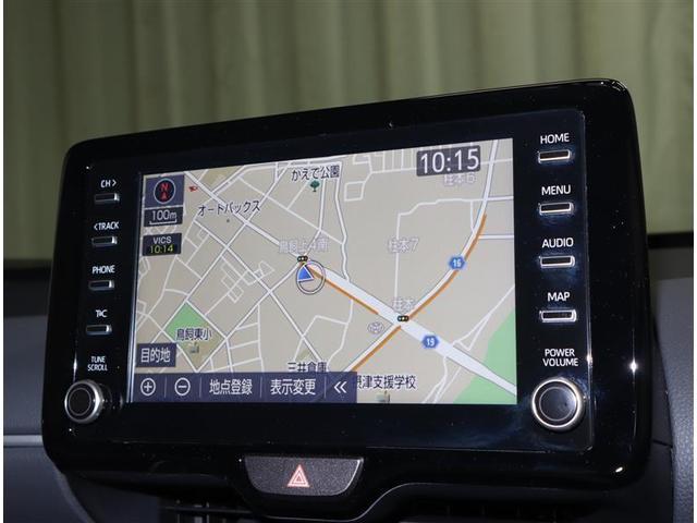 ハイブリッドZ フルセグ DVD再生 バックカメラ 衝突被害軽減システム ETC ドラレコ LEDヘッドランプ ワンオーナー(8枚目)